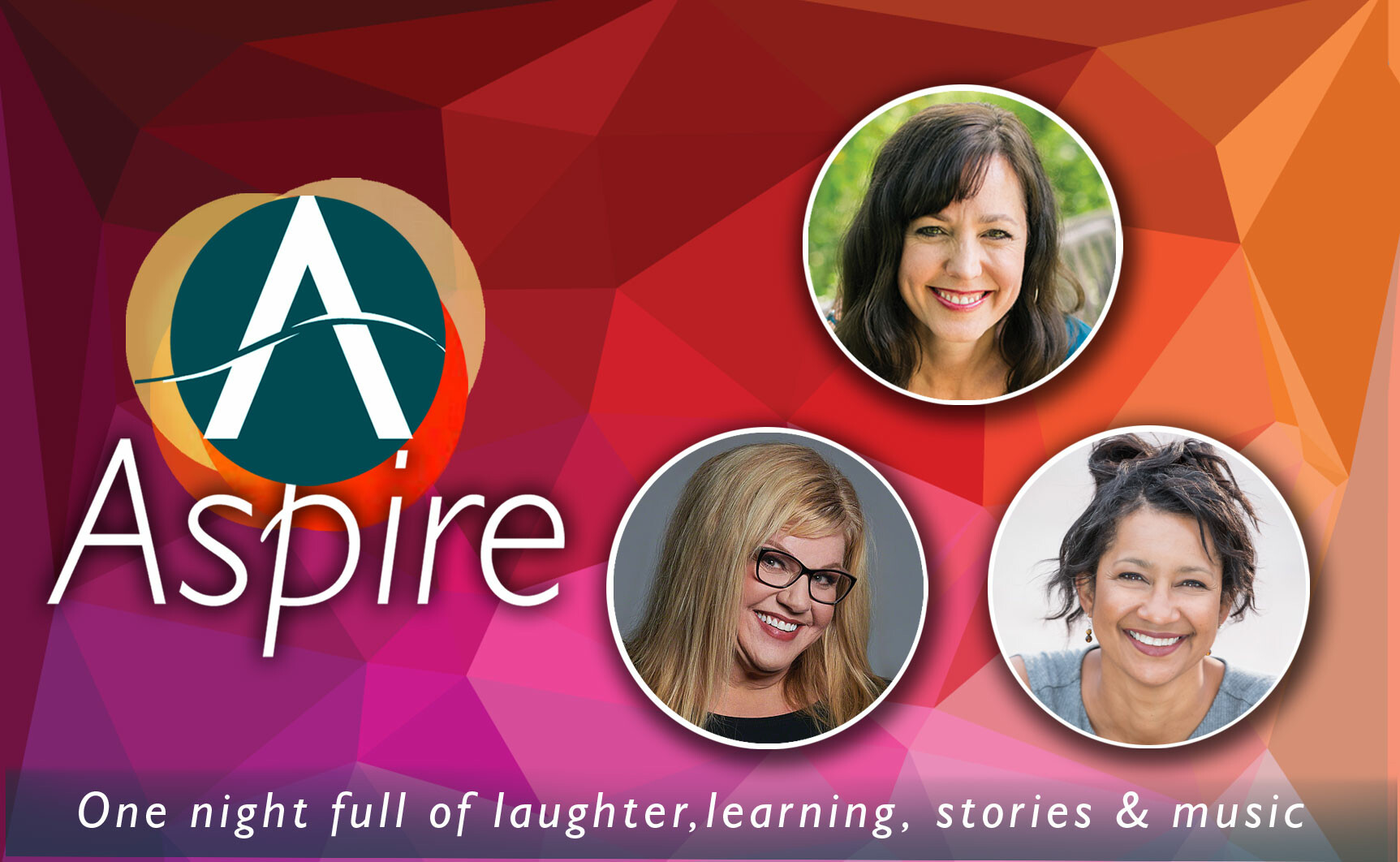 Aspire: Women's Conference